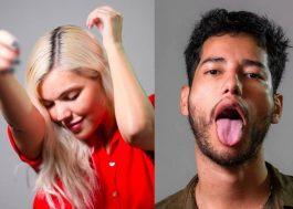 Duda Beat e Jaloo lançam versões de músicas da Adriana Calcanhoto, ouça!