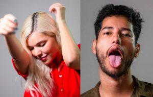 Duda Beat e Jaloo lançam versões de músicas da Adriana Calcanhotto, ouça!