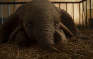 Live-action de Dumbo ganha novo trailer com cenas inéditas; vem ver!
