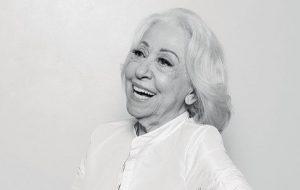 Após quadro de desidratação, Fernanda Montenegro recebe alta do hospital