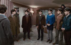 """Daniel Radcliffe diz que acredita que """"Harry Potter"""" pode ganhar um reboot"""