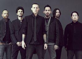 Linkin Park discute a possibilidade de encontrar outro vocalista para a banda