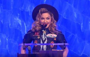 Madonna receberá prêmio da GLAAD por contribuições à comunidade LGBTQ+