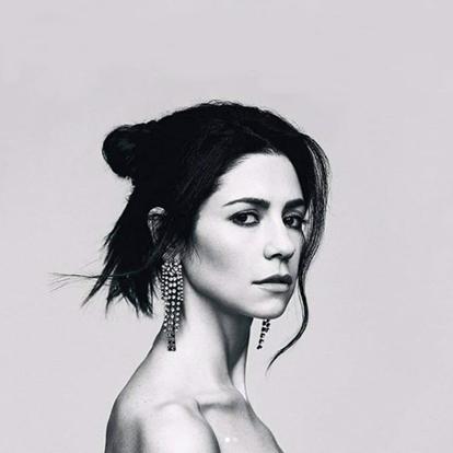 Marina tá voltando!
