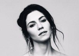 "Marina lança vídeo vertical para ""Handmade Heaven"""