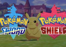 Socorro! Mais uma geração de Pokémons é revelada com jogo novo