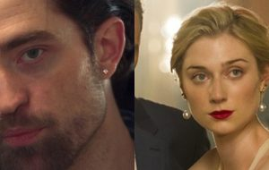 Robert Pattinson e Elizabeth Debicki estarão no próximo filme do Christopher Nolan