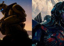 """É oficial: """"Bumblebee"""" e """"Transformers: O Último Cavaleiro"""" ganharão sequências!"""