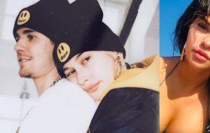 Justin Bieber quebra silêncio e responde acusações de que casou com Hailey para superar Selena Gomez