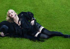Câmara Municipal de Sintra tenta impedir gravações de novo clipe da Madonna
