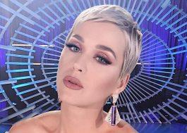 Katy Perry será homenageada mais uma vez por seu trabalho como ativista LGBT!