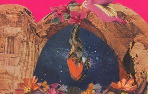 """A capa de """"Goela Abaixo"""", novo álbum da Liniker e os Caramelows, está entre nós; vem ver o que descobrimos!"""