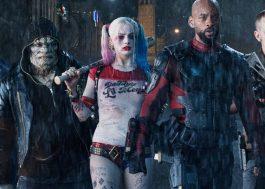 """Produtor de """"Esquadrão Suicida"""" confirma que novo filme será um """"reboot por completo"""""""