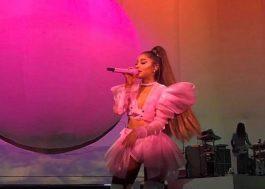 """Com setlist imensa e Normani na abertura, Ariana Grande dá início à """"Sweetener World Tour"""""""