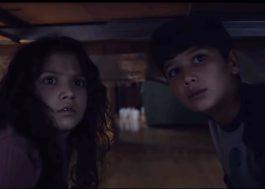"""Entidade do mal faz armadilha para crianças em nova cena de """"A Maldição da Chorona""""; assista!"""