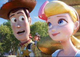 """SAIU! Vem ver o primeiro trailer fofo e emocionante de """"Toy Story 4""""!"""