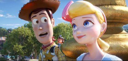 "Trailer de ""Toy Story 4"" <3"