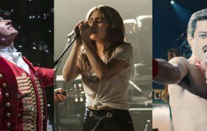 """""""O Rei do Show"""", """"Nasce Uma Estrela"""" e """"Bohemian Rhapsody"""" foram os álbuns mais vendidos de 2018"""