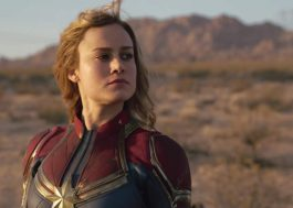 """""""Capitã Marvel"""" bate recorde e se torna filme de super-heroína mais lucrativo da história!"""