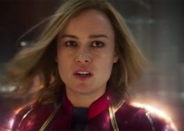 """É oficial: """"Capitã Marvel"""" já é o décimo maior filme de super-herói de todos os tempos"""