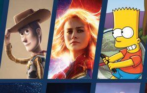 """Disney conclui compra da Fox e """"Simpsons"""" já aparece no catálogo da empresa"""
