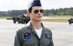 Matt Bomer diz que é preciso maior representatividade LGBTI+ no mundo dos super-heróis
