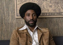 "John David Washington, de ""Infiltrado na Klan"", estará em novo filme de Christopher Nolan"