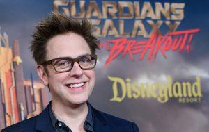 """James Gunn retorna à direção de """"Guardiões da Galáxia Vol. 3"""""""