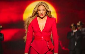 Jennifer Lopez anuncia single novo com French Montana