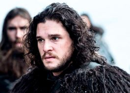 Kit Harington reclama da fama que recebeu com Game of Thrones