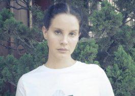 Novo álbum de Lana Del Rey será lançado em agosto!