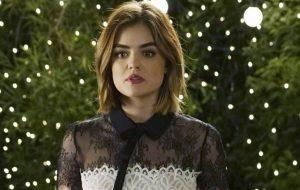 """Lucy Hale, de """"Pretty Little Liars"""", será protagonista em spin-off de """"Riverdale"""""""