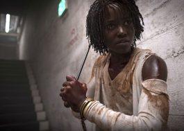 """""""Nós"""" arrecada US$ 70 milhões e se torna filme de terror com a maior bilheteria de estreia!"""