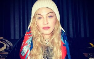 Madonna vai se apresentar no Eurovision 2019