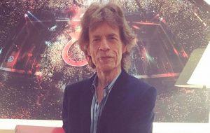 The Rolling Stones adia turnê por motivos de saúde de Mick Jagger