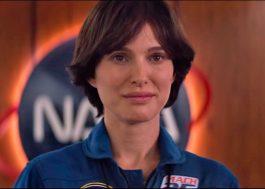 "Natalie Portman viverá astronauta em ""Lucy in the Sky"""