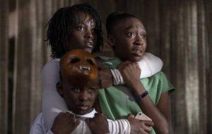 """""""Nós"""" pode quebrar recorde de bilheteria com a melhor estreia para um filme de terror"""