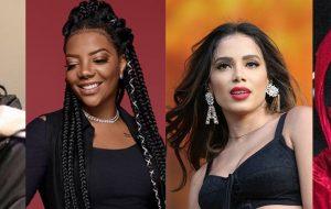 Produtor Papatinho revela parceria de Anitta, Ludmilla e Snoop Dogg! Vem ver a entrevista completa!