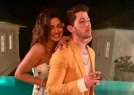 Priyanka Chopra admite trocar mensagens picantes com Nick Jonas