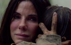 """Sandra Bullock chegou a ser cogitada como protagonista em """"Matrix""""!"""