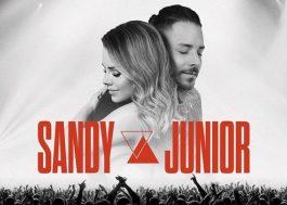Ingressos em pré-venda para o show de Sandy e Junior em São Paulo se esgotaram em seis horas!