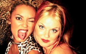 Próximo ao comeback das Spice Girls, Mel B diz que já teve envolvimento com Geri Halliwell