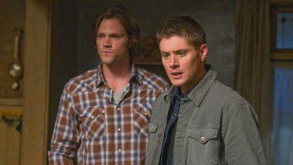 """Fim de """"Supernatural"""""""