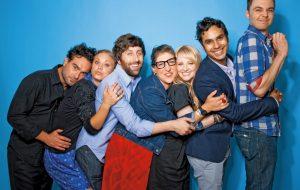 """Episódio final de """"The Big Bang Theory"""" será duplo e já tem data para chegar!"""