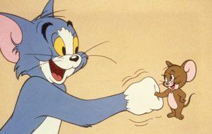 Live-action de Tom e Jerry deve começar a ser filmado em junho!