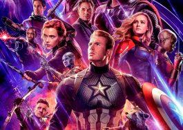 Telecine vai exibir maratona com 16 filmes da Marvel!