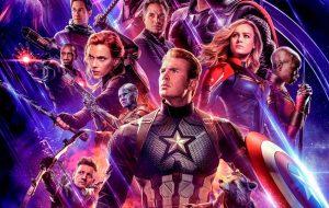"""""""Vingadores: Ultimato"""" bate recorde de arrecadação no primeiro final de semana com US$ 1 bilhão"""