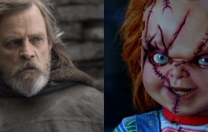 "Mark Hamill irá dublar Chucky no reboot de ""Brinquedo Assassino"""