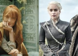 "Florence + the Machine lança versão de ""Jenny of Oldstones"" de ""Game of Thrones"""