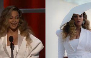 """Beyoncé ganha prêmio de """"Artista do Ano"""" no NAACP Image Awards"""